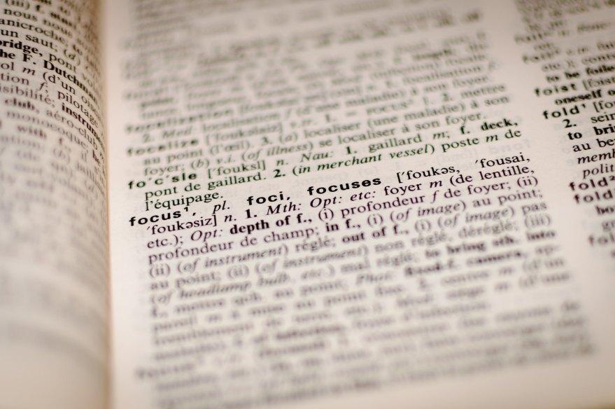 romain vignes ywqa9IZB dU unsplash - 【2020年版】英語学習用おすすめ オンライン辞書アプリ3選