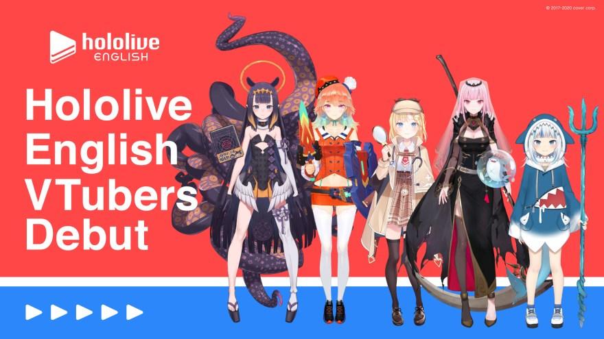 main 1024x576 - 【初級編】ホロライブEnglishでVTuberと英語学習!