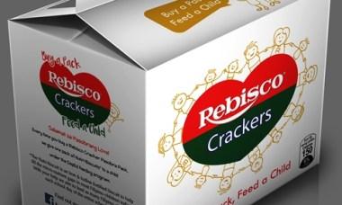 Rebisco Cracker's Pasobra Pack - Enjoy a Snack and Give Back