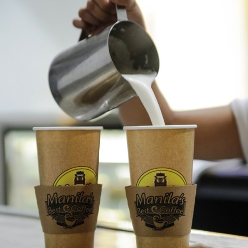 Quench Your Caffeine Thirst at Festival Mall Manila's Best Coffee