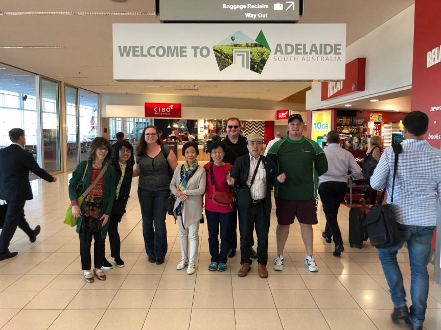 オーストラリア旅行