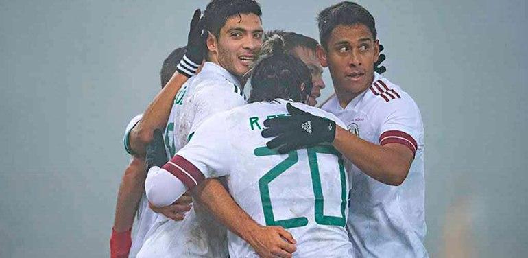 Port gana seleccion futbol eikon com mx