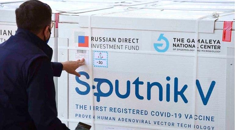 20210310 Recepción Vacunas Sputnik V 01
