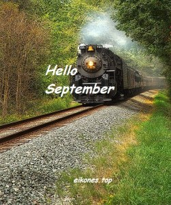 Hello September Pictures