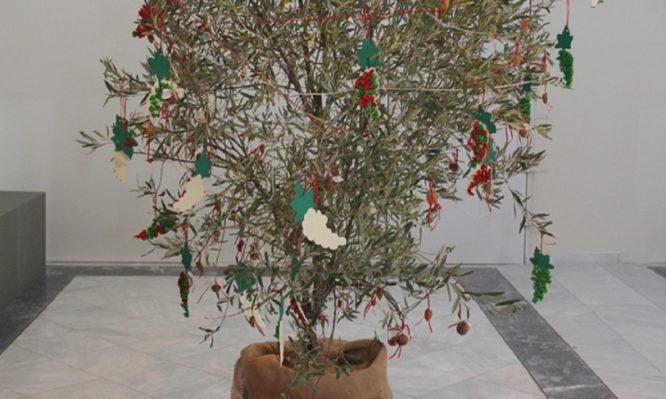 """Πώς λεγόταν το """"χριστουγεννιάτικο"""" δέντρο στην αρχαία Ελλάδα"""