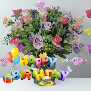 Αποκλειστικές εικόνες για  Happy Birthday.!