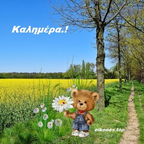 Εικόνες της φύσης για καλημέρα!-eikones.top