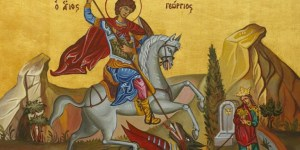 Ποιος ήταν ο Αγιος Γεώργιος ο Τροπαιοφόρος που γιορτάζει σήμερα η Ορθοδοξία
