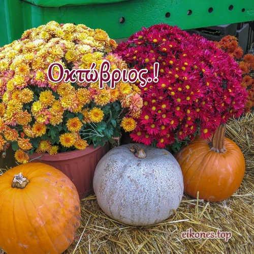 Εικόνες Για Τον Μήνα Οκτώβριο.!eikones.top