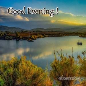 Good Evening:Εικόνες με όμορφα ηλιοβασιλέματα.!