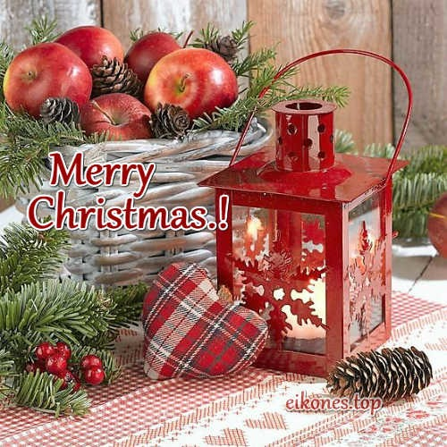 Top Images For Merry Christmas.!