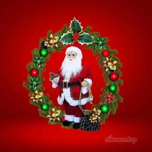 Όμορφες Χριστουγεννιάτικες Εικόνες Τοπ