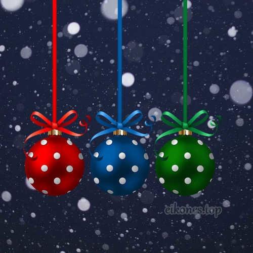 Όμορφες Χριστουγεννιάτικες Εικόνες Τοπ.!(2)