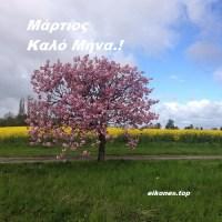 25 παροιμίες και αποφθέγματα για τον μήνα Μάρτιο.!