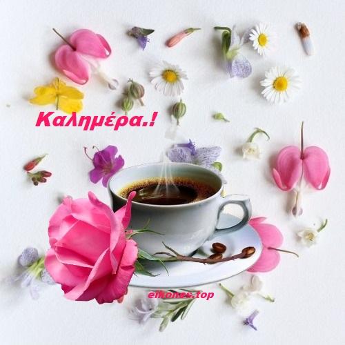 Καλημέρα και σήμερα με Εικόνες Τοπ.!