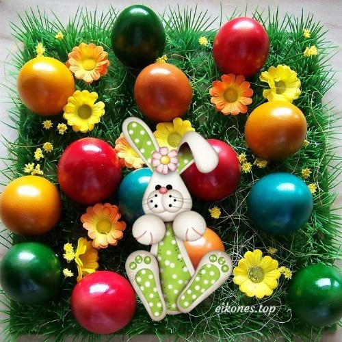Εικόνες για το Πάσχα χωρίς λόγια.!(2)