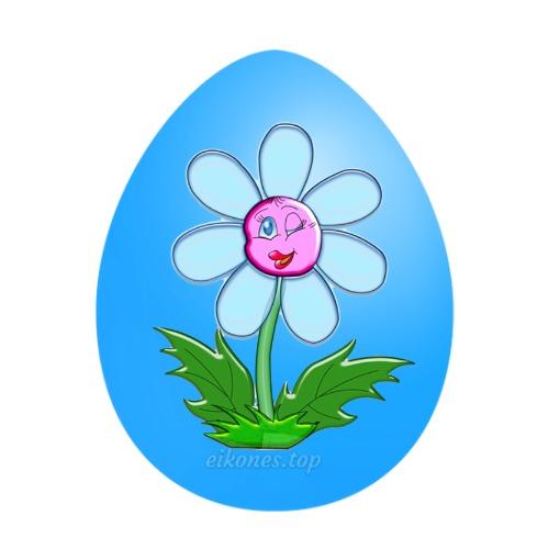 Πασχαλινά αυγά-eikones.top