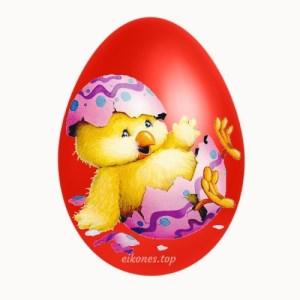 Read more about the article Πασχαλινά αυγά σε πολλά χρώματα αποκλειστικά στο Εικόνες Τοπ.!(2))