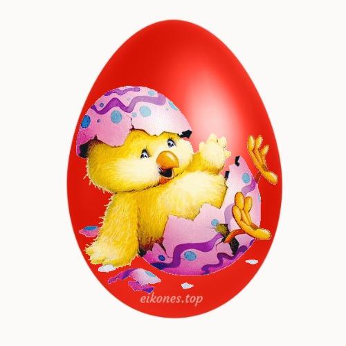 Πασχαλινά αυγά σε πολλά χρώματα αποκλειστικά στο Εικόνες Τοπ.!(2))