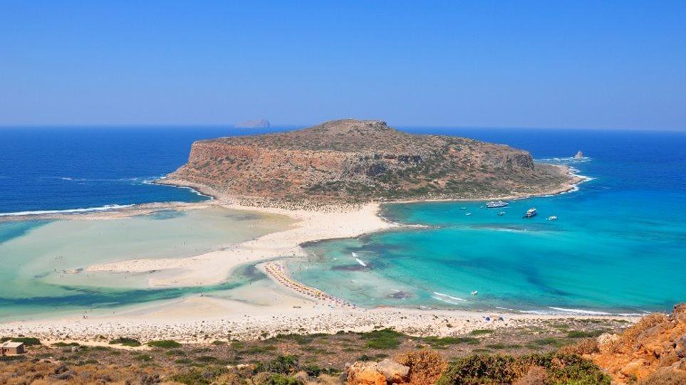 Το μαγευτικό Ελαφονήσι της Κρήτης(εικόνες)