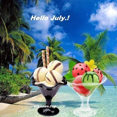 Hello July-eikones.top