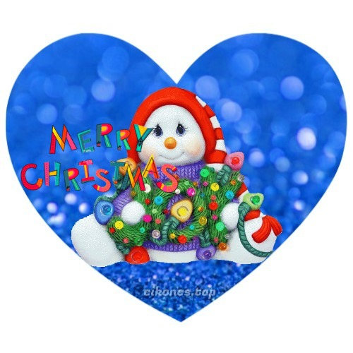 Read more about the article Christmas Hearts For Merry Christmas.!