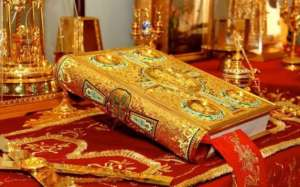 Read more about the article Το Ευαγγέλιο 09 Οκτωβρίου – Άγιος Ιάκωβος του Αλφαίου, ο Απόστολος