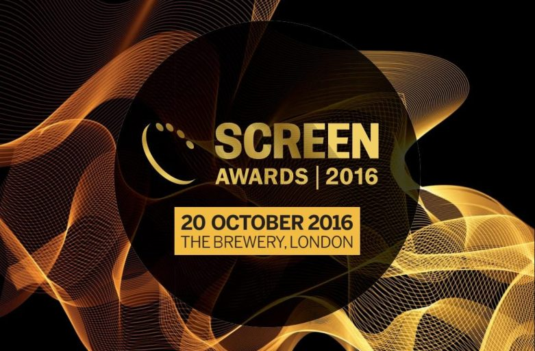 Screen Awards 2016