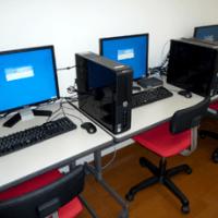 キャリア・アップスクールのパソコン教室