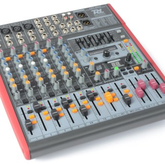 Power Dynamics PDM-S803 Stage Mixer
