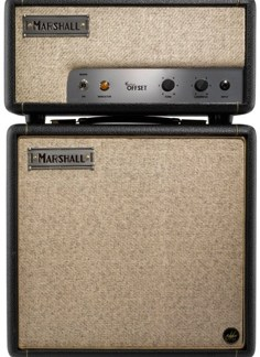 Marshall JTM45 Custom Offset