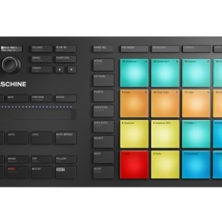 Native Instruments Maschine MK3 Mikro