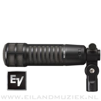 Electro-Voice RE320 Professional Premium Dynamische Microfoon