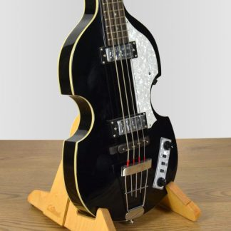 Hofner HI-BB Ignition Violin Bass Black
