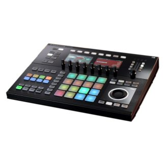 Native Instruments Maschine Studio BK