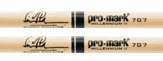 Promark TX707W M Simon Phillips