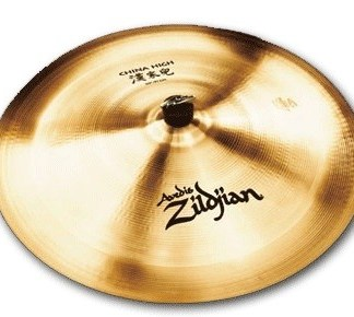 "Zildjian 18"" China Boy High"