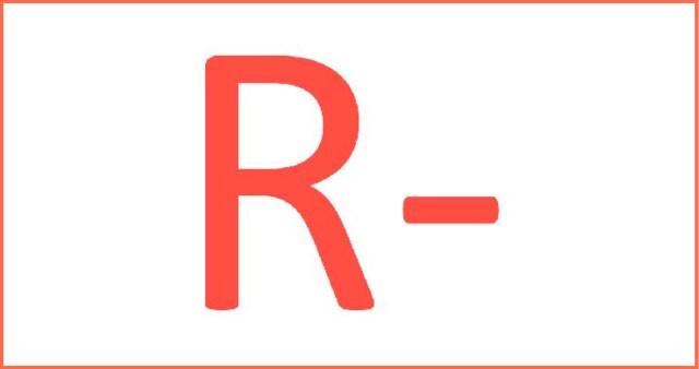 Text saying negative reinforcement
