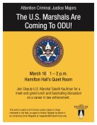 US Marshal Flyer