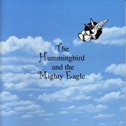 The Hummingbird and the Mighty Eagle