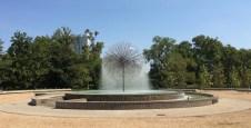 William Cannady - Gus S. Wortham Memorial Fountain aka the Dandelion Fountain