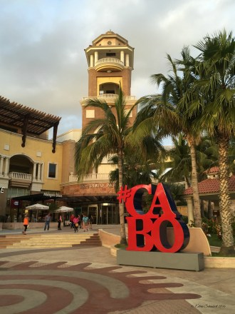 The Cabo Mall