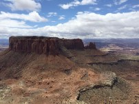 End of the Rim Trail
