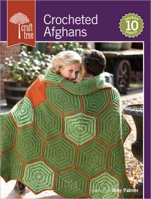 Craft Tree: Crochet Afghans