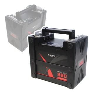 Hawk-Woods Batteries