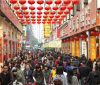 Китай простимулирует кредитование малого бизнеса