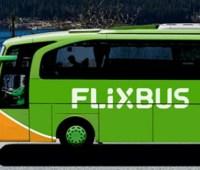 Европейский автобусный лоукостер заходит в Украину
