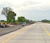 Турецкая компания построит 37 километров цементобетонной дороги в Полтавской области