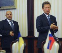 """""""Газпром"""" может выплатить Украине 3 миллиарда долларов газом – Витренко"""