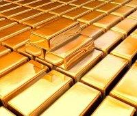 Золото подорожало до 5-летнего максимума